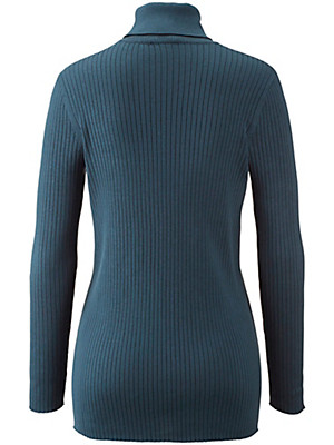 Anna Aura - Polo neck jumper