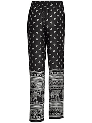 Anna Aura - Pull-on style trousers