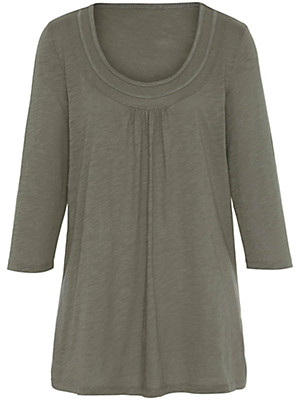 Anna Aura - Round neck top