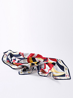 Anna Aura - Scarf in 100% silk