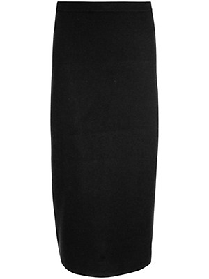 Anna Aura - Skirt in 100% new milled wool