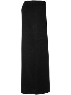 Anna Aura - Skirt in 100% new milled wool