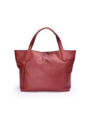 Anna Aura - Tote bag in 100% leather