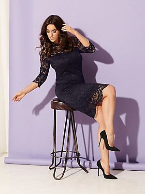 Anna Scholz for sheego - Cocktail dress