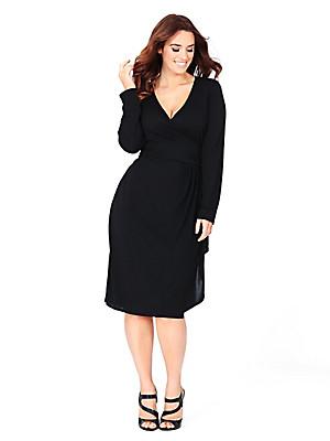 Anna Scholz for sheego - Elegant cocktail dress
