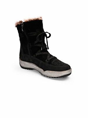 ARA - Warm, waterproof boots