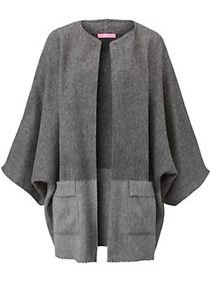 Basler - Cape in 100% wool