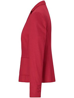 Basler - Jersey-Blazer made of new wool jersey