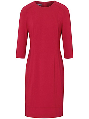 Basler - Jersey dress with 3/4-length sleeves