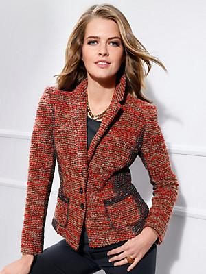 Basler - Knitted blazer