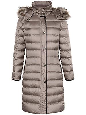 Basler - Quilted down jacket