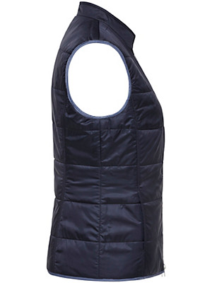Basler - Quilted waistcoat