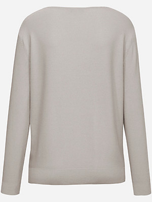 Basler - Round neck jumper