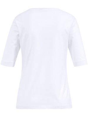 Basler - Round neck top