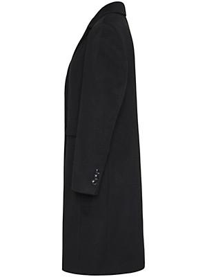 Basler - Wool coat in 100% new milled wool