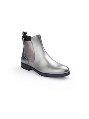 "Bogner - ""Arosa"" Chelsea boots in 100% leather"