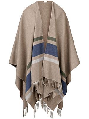 Bogner - Cape in 100% wool