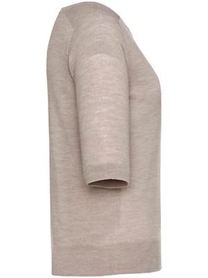 Bogner - Jumper in 100% new milled wool
