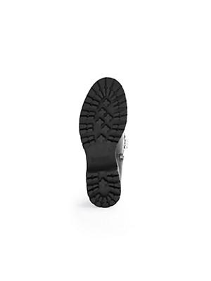 Bogner - New Meribel biker boots in 100% leather
