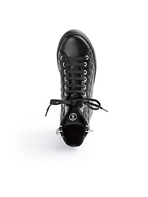 Bogner - New Salzburg trainers in 100% leather