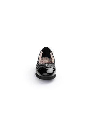 Bogner - New Sunday River ballerinas in 100% leather