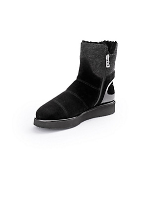 Bogner - Oslo 1 ankle boots in 100% leather