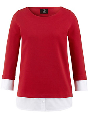 Bogner - Pullover with 3/4-length sleeves