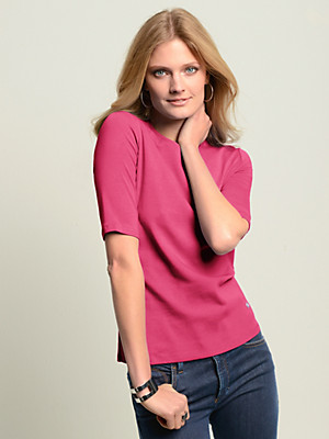 Bogner - Round neck top