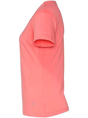 "Bogner - Round neck top with short sleeves - design ""ANNI"""