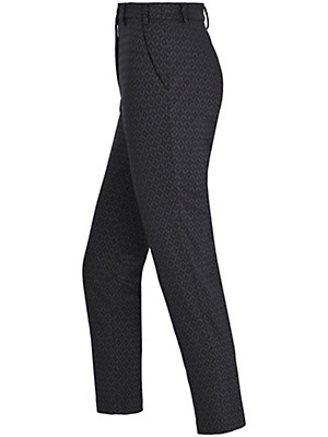 Brax Feel Good - Ankle-length trousers - design MARON
