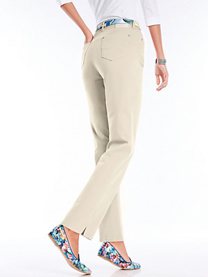 "Brax Feel Good - ""Feminine Fit"" jeans - Design NICOLA"