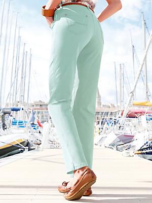 "Brax Feel Good - ""Feminine Fit"" trousers - Design NICOLA"