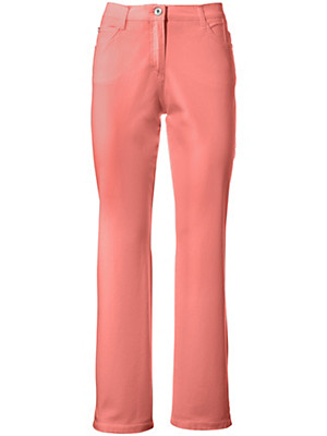 """Brax Feel Good - """"Feminine Fit"""" trousers exclusive to PETER HAHN"""