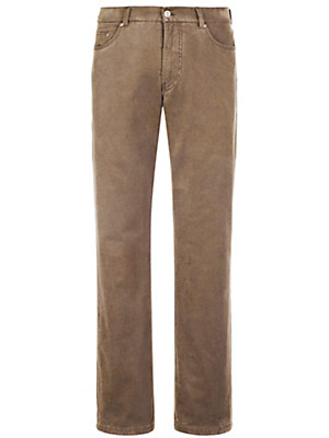 Brax Feel Good - Thermal trousers – COOPER