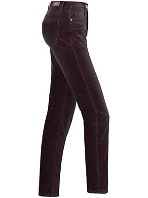 Brax Feel Good - Velvet trousers