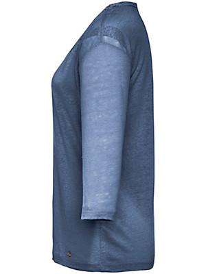 Brax Strick - Round neck top