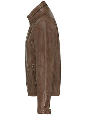 Bugatti - Leather jacket