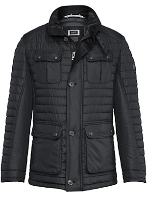 Bugatti - Quilted jacket