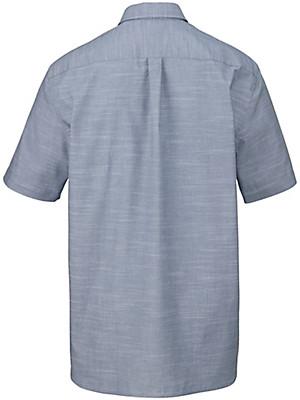 Bugatti - Shirt with 1/2-length sleeves