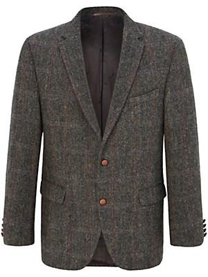 Carl Gross - Sports jacket in 100% new milled wool