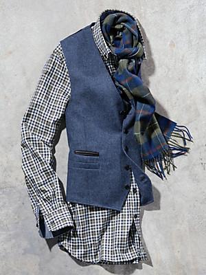 Carl Gross - Waistcoat