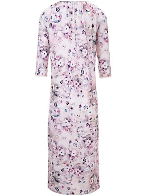 Charmor - Nightdress with 3/4-length raglan sleeves