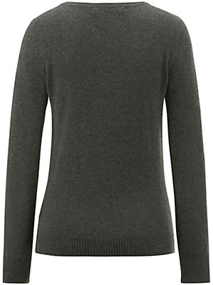 Daddy´s Daughters - Cashmere jumper – 100% cashmere