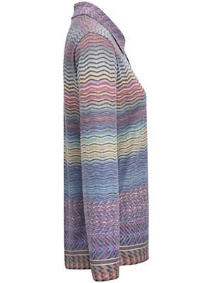 Dingelstädter - Polo collar jumper