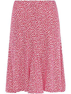 Efixelle - Jersey skirt