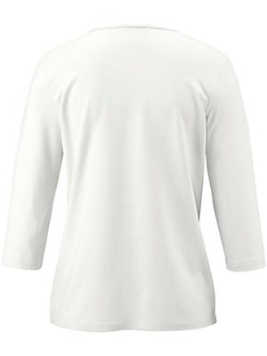 Efixelle - Round neck top