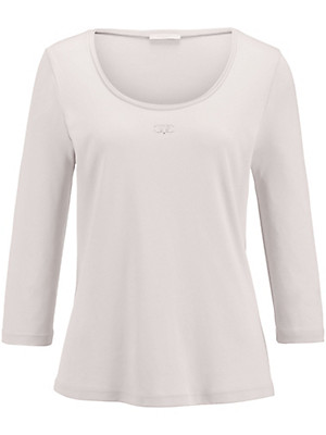 Efixelle - Round neck top