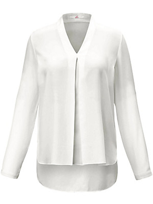 Emilia Lay - Blouse in 100% silk
