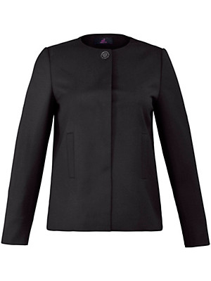 Emilia Lay - Jacket in 100% wool