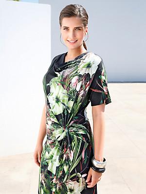 Emilia Lay - Jersey dress